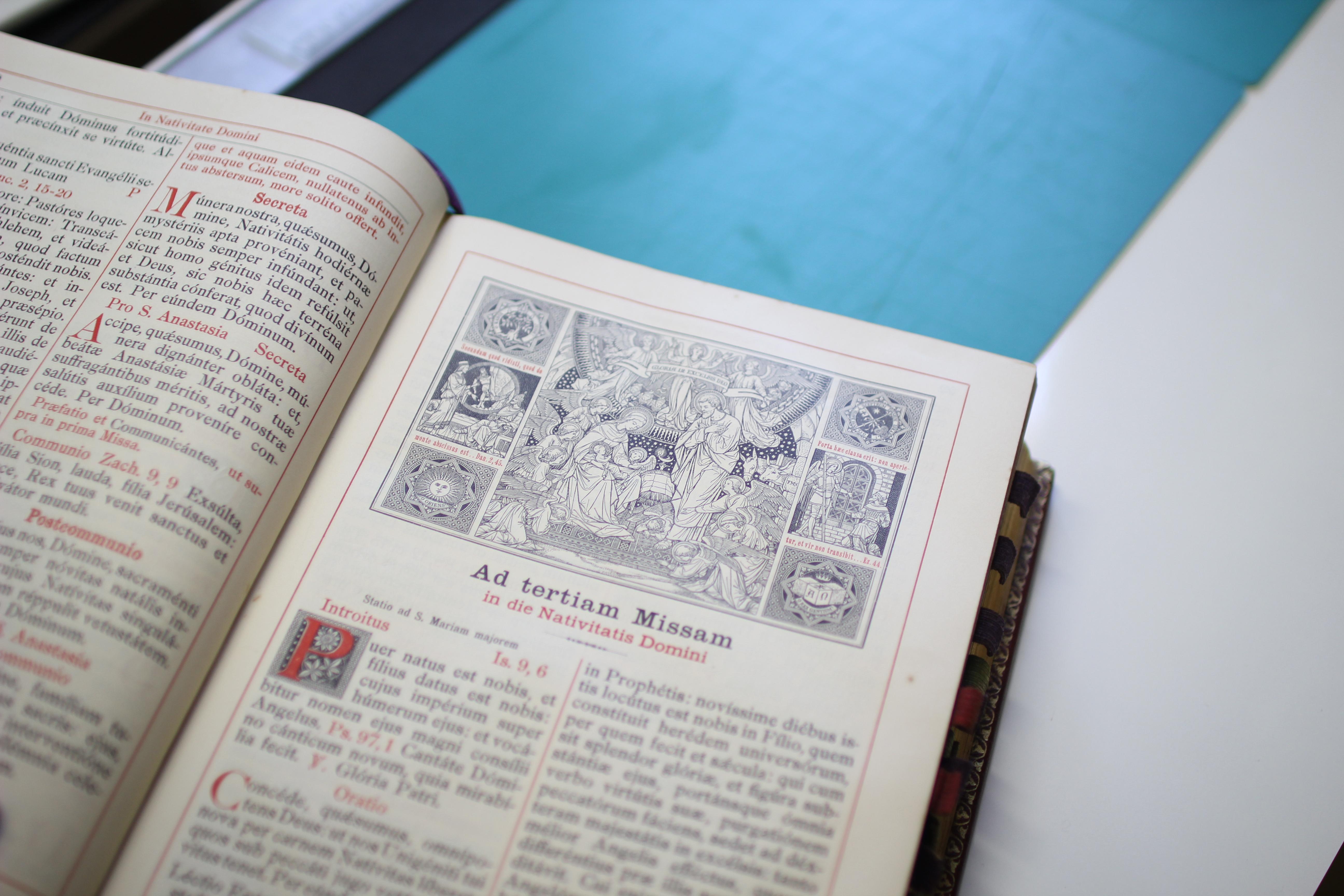dos cistercienses